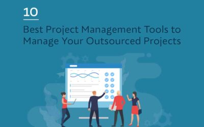 10 Best Project Management Tools to Manage Your Outsourced Projects