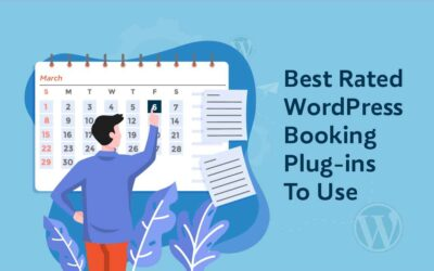 Best Rated WordPress Booking Plug-ins To Use