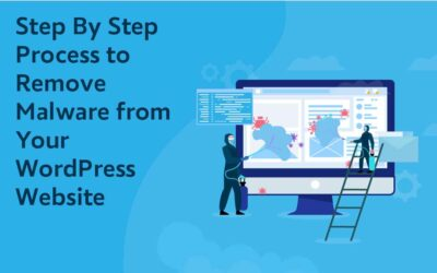 Step By Step Process to Remove Malware from Your WordPress Website